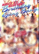 Grossansicht : Cover : Birthday Gangbang