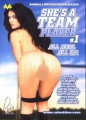 Grossansicht : Cover : She is a Teamplayer #1