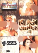Grossansicht : Cover : 101 Facials #11