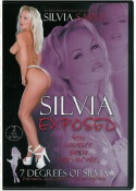 Grossansicht : Cover : Silvia Exposed
