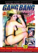 Grossansicht : Cover : Gang Bang Angel Slop Shots
